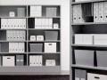 Rafturi - mobilier birouri