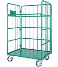 Rolling cage, stocare si transport