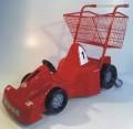 Carucior cumparaturi copii Kid-Car F80